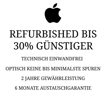 Bild von Apple iPhone 11 256GB Refurbished